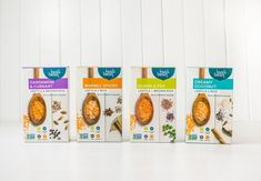 Jaali Bean on Packaging of the World - Creative Package Design Gallery