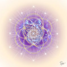 Sacred Geometries - Shop for artwork and designs from the world's greatest living artists. All artwork ships within 48 hours and includes a money-back guarantee. Sacred Geometry Art, Sacred Art, Geometry Tattoo, Kaleidoscope Art, Sacred Symbols, Matrix, Visionary Art, Flower Of Life, Mandala Art