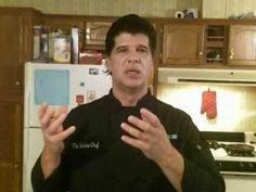 The Yankee Chef vs. Mario Batali