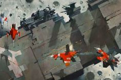 'Ancillary Justice' is an exhilarating space opera that embodies all of the qualities of the genre.