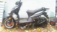 E scooter for trade - http://www.gezn.com/e-scooter-for-trade.html