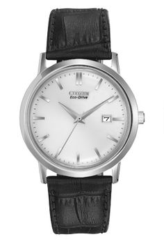 Citizen Citizen Eco-Drive  Men's Strap BM7190-05A Men's Straps