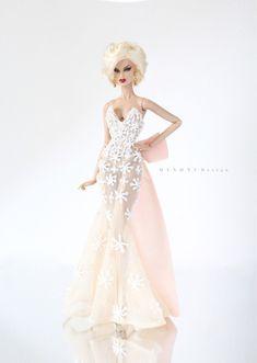 Fashion Royalty Vanessa