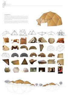Folding Architecture, Pavilion Architecture, Landscape Architecture, Interior Architecture, Sustainable Architecture, Residential Architecture, Contemporary Architecture, Parametrisches Design, Booth Design
