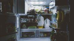 Gli alimenti che non dovete conservare nell frigo conservare frigorifero Il frigorifero ci aiuta a conservare al meglio alcuni alimenti e salute alimenti