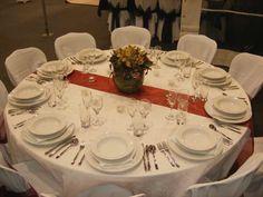 Formal Dining Room Table Setting Ideas - http://homebeautyfull.xyz/20160618/dining-room-design-ideas/formal-dining-room-table-setting-ideas/1249