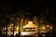 Myanmar Treasure Resort, Ngwe Saung