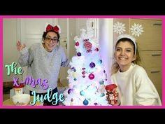 Η Αντωνία κρίνει τα Χριστουγεννιάτικα στολίδια μου | katerinaop22 - YouTube Youtube, Quotes, Quotations, Youtubers, Quote, Shut Up Quotes, Youtube Movies