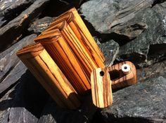 Futo dugouts - made from zebrawood. mini slim size. exotic wood dugouts. made in canada #dugouts #onehitter #420 #headshop #futo  http://www.futodugouts.com https://www.facebook.com/futo.manufacturing  https://www.flickr.com/photos/futodugouts/shares/YmoDP6