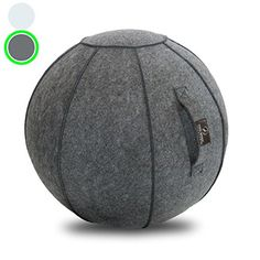 8 fascinating office ball chairs images office ball chair rh pinterest com