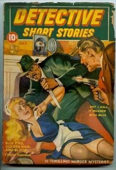 Detective Short Stories