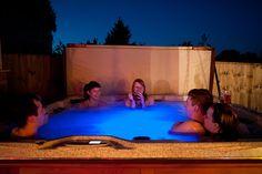 Jacuzzi rash information and facts. http://www.folliculitistreatment.us/hot-tub-rash.html Hot Tubbing!