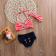 0bcc2e4e2a02d Mom and Me Matching Two Piece Nautical Swimwear Sailor Baby, Matching  Family Outfits, Matching
