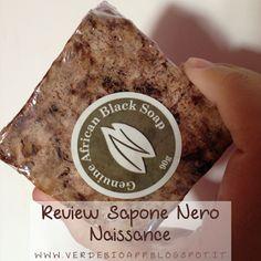 Review Sapone Nero Africano (Naissance)