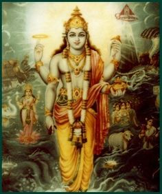 Dhanvantari - the first doctor on earth, was a gift from God Vishnu. Shiva Hindu, Shiva Art, Shiva Shakti, Hindu Deities, Hindu Art, Hare Krishna, Krishna Leela, Krishna Radha, Bhagavad Gita