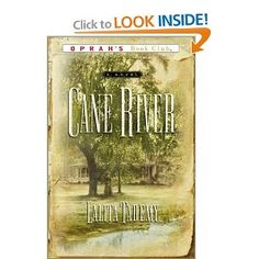 Historical fiction set in Louisiana in the 1800's follows the lives of several slave families