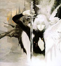 Ayami Kojima - Castlevania, Dawn of Sorrow