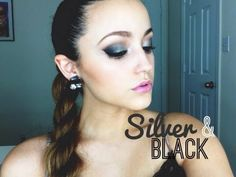 Naked 2 Palette Tutorial- Night Out Smokey Eye!