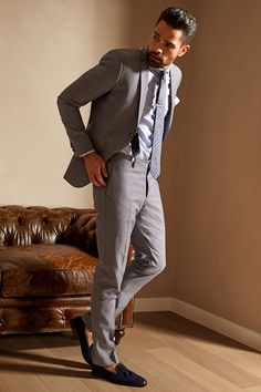 Søren Fashion Hagen    Spring Summer 2016  fashion  gentlemen  suit   tigerofsweden 1272a5929b