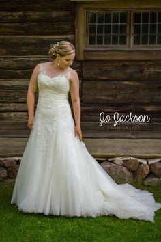 Miia + Iiro ~ Wedding photography, Oulu, Finland | Jo Jackson