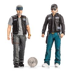 Sons of Anarchy Action Figures