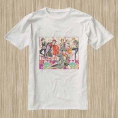 Ao no Exorcist 07W #AoNoExorcist #Anime #Tshirt