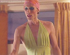 Jared Leto as Rayon - Dallas Buyers Club