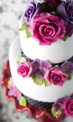 Objetivo Cupcake Perfecto: genial blog de repostería y sugarcraft