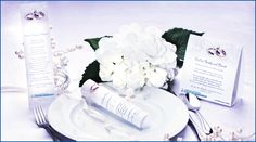 Honor a loved one at your wedding!