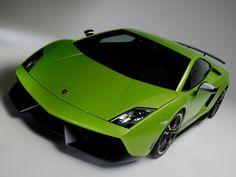 2010 Lamborghini Gallardo LP 570-4 Superleggera