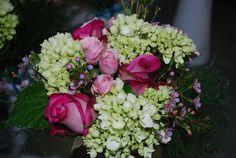 Garden Gate Florals-Bridal bouquet