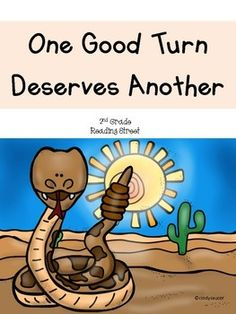 essay on one good turn deserves another Everyone has heard the phrase that one good turn deserves another at least in one point in their lifetime but i would say that this phrase means more to.