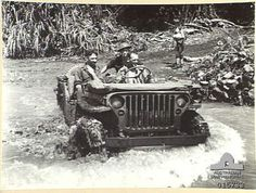 Talking Jeep Oz: www.talkingjeepoz.com - WW2 Australian Forces