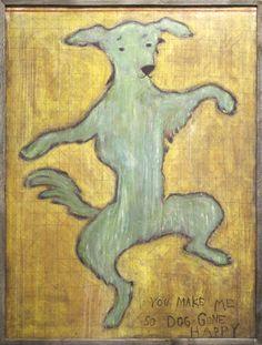 Dancing Dog* – Sugarboo & Co