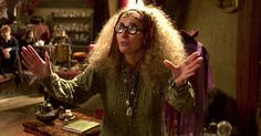 These 21 Harry Potter Clues Show Why J.K. Rowling Is Genius