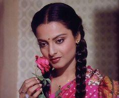Happy birthday rekha