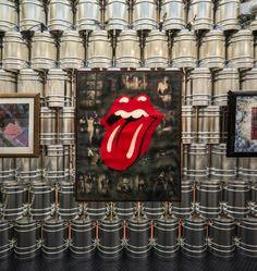 The Andy Warhol Temporary Museum | Trendland