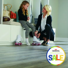 Find all flooring styles including hardwood floors, carpeting, laminate, vinyl and tile flooring. Get the best flooring ideas and products from Mohawk Flooring. Mohawk Flooring, Best Flooring, Anniversary Sale, Skating, Tile Floor, Hardwood Floors, House, Style, Wood Floor Tiles