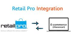 24Seven Cart provides Retail Pro Point of Sale solutions for the small to midsize retailers. Retail Pro is a completes POS, Retail Merchandising, Retail Inventory Management, Retail Business Intelligence, Store Operations, Payment Solutions for Specialty Retail in 18 languages and in over 63 countries.