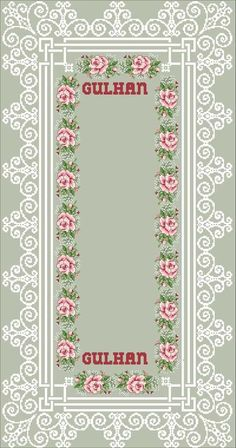 Cross Stitching, Frame, Home Decor, Model, Baby, Cross Stitch Flowers, Tablecloths, Cross Stitch Embroidery, Floral