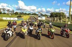 """#Brasil: Em """"ano histórico"""", Moto 1000 GP consolida condiçã..."""