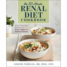 Click to take a look at this versatile #renal #diet #cookbook catering to EVERY STAGE of #kidneydisease (on Amazon.com), get more clarity on this crucial aspect of #kidney #health & make your #chronic #kidneydisease journey relatively seamless! Diet Recipes, Cooking Recipes, Healthy Recipes, Kidney Friendly Foods, Kidney Disease Stages, Creamy Mac And Cheese, Renal Diet, Nutritious Meals, Easy