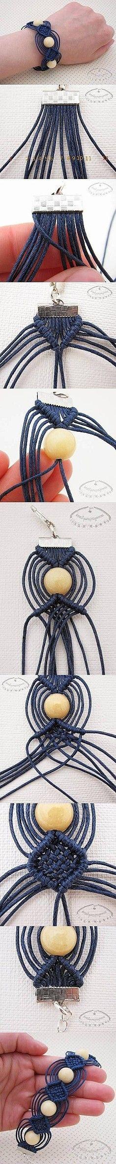 DIY handmade knit # life DIY # @ A7L5P