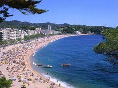 Piękna Hiszpania River, Beach, Outdoor, Outdoors, The Beach, Beaches, Outdoor Games, The Great Outdoors, Rivers