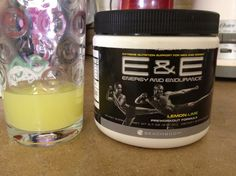 One of my many workout must haves! Beachbodys Energy & Endurance
