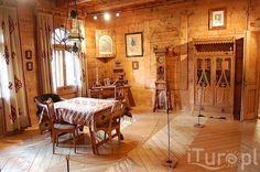 Muzeum Stylu Zakopiańskiego w Zakopanem