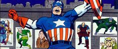 """7 Avengers Stories You Have to Read After """"Age Of Ultron"""" - Comic Book Resources"""