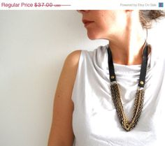 Valentines Sale Necklace no.2 by Smadars on Etsy