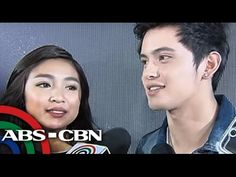 Bandila: James stands by Nadine's side in her trying times Jadine, Tv Shows, Articles, Entertainment, Times, Entertaining, Tv Series