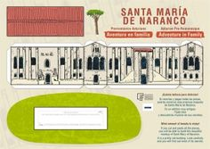 naranco_recortable_menor Santa Maria, Historia, Art